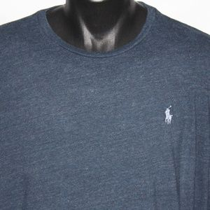 Ralph Lauren Polo Classic Fit Long Sleeve Crew, XL